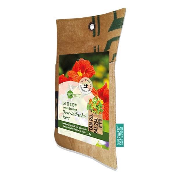 koop een cadeau uit Groei & Bloei via pakketzenden.nl