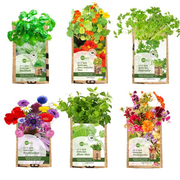 Onze favorieten koop een cadeau uit Groei & Bloei via pakketzenden.nl