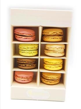macarons-8-stuks-franse-patisserie-verzenden-pakketzenden