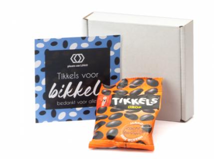 koop een cadeau uit categorie Snoep & Koek pakketzenden.nl