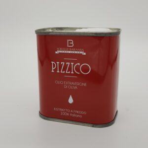 Olijfolie Extra Vergine Pizzico 100 ml 1
