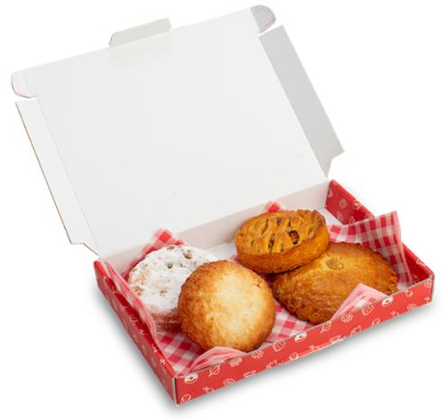 Koeken-mix-ambachtelijke-koeken-brievenbus-cadeau-pakketzenden-collega-verrassen-online meeting