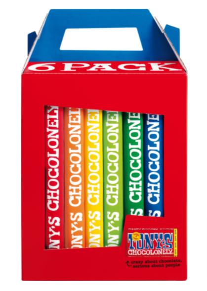 Tony-s-Chocolonely-Regenboog-classics-6-pack-pakketzenden-cadeau-