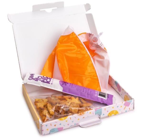 Zomer-brievenbusgeschenk-Pakketzenden.nl-brievenbuscadeau-Gin-tonic-ijsje-50-gram-zoutjes-strandbal