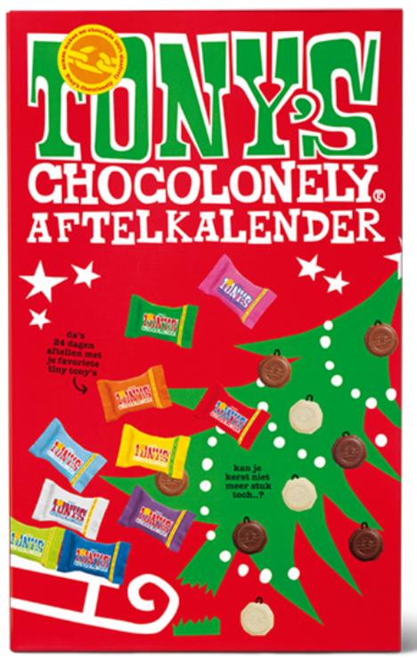 Kerst-adventkalender-pakketzenden.nl-kerst-kerstmis-Tony's-Chocolonely-chocolade-aftelkalender